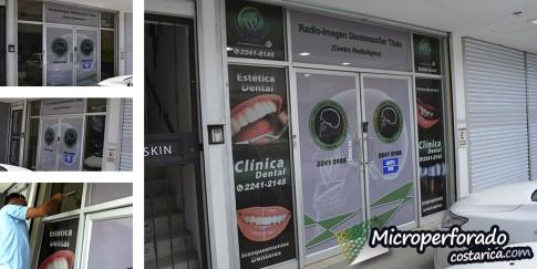 Proyectos microperforado costa rica - Proyecto clinica dental ...